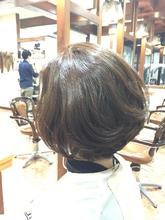 ★大人カール★|yasoのヘアスタイル