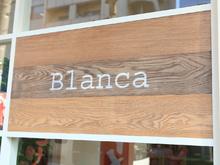 Blanca  | ブランカ  のロゴ