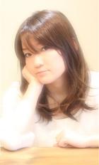 透明感あふれる☆マーメイドアッシュ|Blancaのヘアスタイル