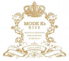 MODE K's RISE 吉祥寺店 | モードケイズ ライズ キチジョウジテン のロゴ