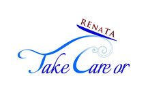 TAKE CARE OR RENATA  | テイク ケア オア レナータ  のロゴ