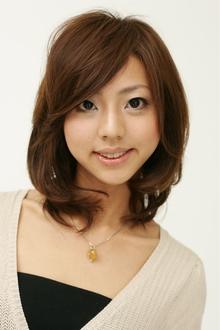 美髪☆セミディ TAKE CARE OR RENATAのヘアスタイル