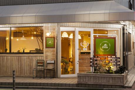 Dilla 戸田公園店