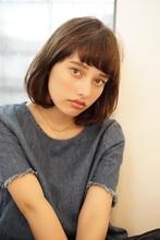 ノームコアロブ|Magico 佐藤 翔のヘアスタイル
