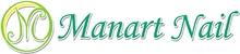 Manart Nail  | マナルト ネイル  のロゴ
