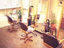 Hair Gallery Hot staff  | ヘアーギャラリー ホットスタッフ  のイメージ
