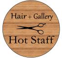 Hair Gallery Hot staff ヘアーギャラリー ホットスタッフ