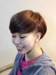 Hair+Gallery Hotstaff 5|Hair Gallery Hot staffのヘアスタイル
