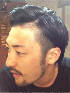 Hair+Gallery Hotstaff 7|Hair Gallery Hot staffのヘアスタイル