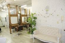 COCO-b-salon 銀座店  | ココビーサロン ギンザテン  のイメージ