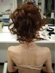 ふわふわ もりもり|cocot 銀座店のヘアスタイル