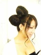 リボン|COCO-b-salon 銀座店のヘアスタイル