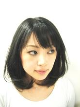 柔らかボブ|cocot 銀座店 千田 秋人のヘアスタイル