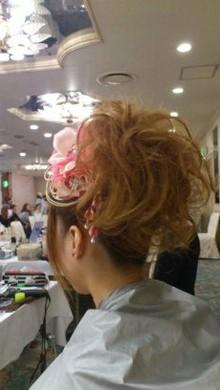 成人式|cocot 銀座店のヘアスタイル