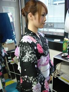 大人可愛い^^艶姿!|cocot 銀座店のヘアスタイル