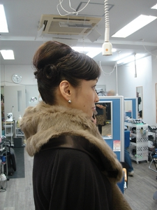 シンプル大人かわスタイル cocot 銀座店のヘアスタイル