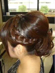 セット|cocot 銀座店のヘアスタイル