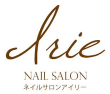 Nail Salon Irie  | ネイルサロンアイリー  のロゴ
