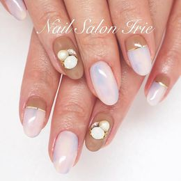 春ネイル|Nail Salon Irieのネイル