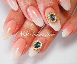 ビジューネイル|Nail Salon Irieのネイル