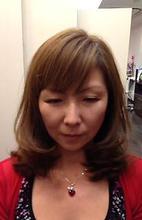 ゆるふわloveカール|Rhizome 新小岩店 KOMIYAMA NAOKIのヘアスタイル