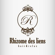 Rhizome des liens  | リゾーム デ リアン  のロゴ
