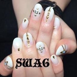 |SWAGのネイル