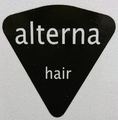 alterna-hair オルターナ ヘアー