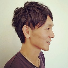 ソフト2ブロック|TIARE hair resortのヘアスタイル