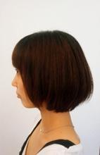 キュートボブ|TIARE hair resortのヘアスタイル