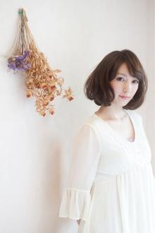 フレンチクラシックボブ★☆|TRON 美容室のヘアスタイル