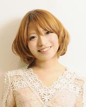 重軽マッシュ系ボブ☆ TRON 美容室 土田 勇のヘアスタイル