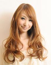 クールすぎず甘すぎず、絶妙ローレイヤー☆ TRON 美容室 土田 勇のヘアスタイル