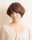 ナチュラルキュートな大人ボブ☆|TRON 美容室のヘアスタイル