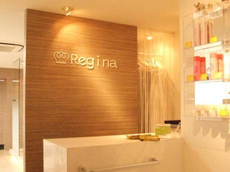 hair salon Regina