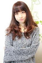 ☆クセっ毛だって楽しめるナチュラルストカール☆|hair salon Reginaのヘアスタイル