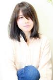 ☆ピュアでヘルシーアンニュイセミディ☆|hair salon Reginaのヘアスタイル