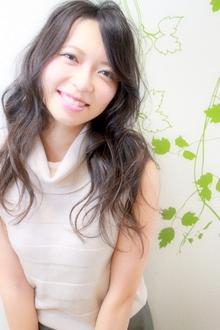 ☆'70sな色っぽレイヤー パーマversion☆|hair salon Reginaのヘアスタイル