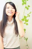 ☆'70sな色っぽレイヤー ストレートversion☆|hair salon Reginaのヘアスタイル