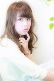 ☆大人っぽ可愛いゆるリラミディ☆|hair salon Reginaのヘアスタイル