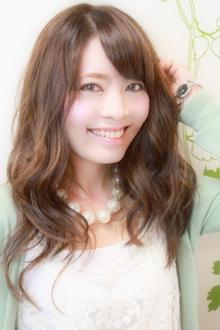 ☆大人のヘルシーレイヤー☆ hair salon Reginaのヘアスタイル