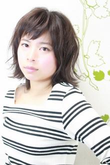 ☆こなれ感でマニッシュレディ☆|hair salon Reginaのヘアスタイル