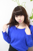 ☆色っぽ可愛いホイップミディ☆|hair salon Reginaのヘアスタイル