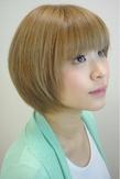 マーメイドショート|hair salon Reginaのヘアスタイル