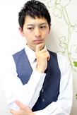 ☆ナチュラルショート ピンパーマversion☆