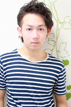 ☆やわらかウルフレイヤーアップバングversion☆|hair salon Reginaのヘアスタイル