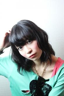 ゆるふわナチュラルウェーブスタイル|hair salon Reginaのヘアスタイル