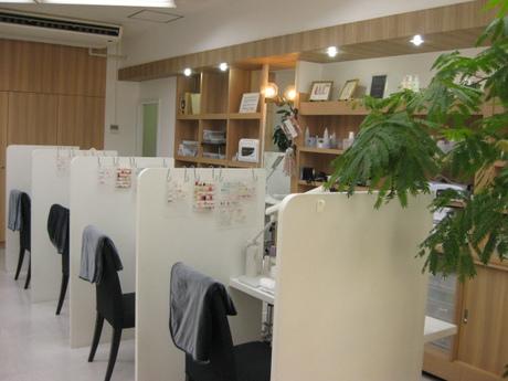 M's Nail 橋本店