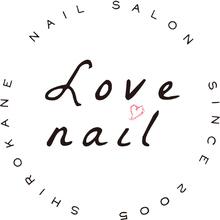 LOVE NAIL  | ラブネイル  のロゴ