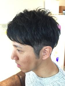 ツーブロック|Growのヘアスタイル